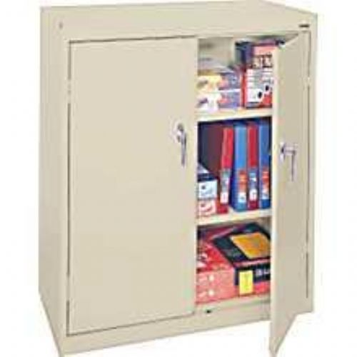 Sandusky Counter Height Storage Cabinet (Putty) - Advanced Liquidators ::  Sandusky Counter Height - Counter Height Storage Cabinet Cymun Designs